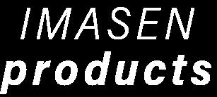 IMASEN products
