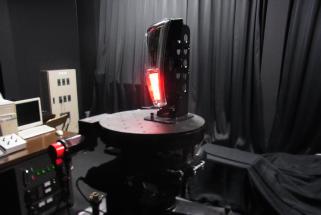 配光試験室